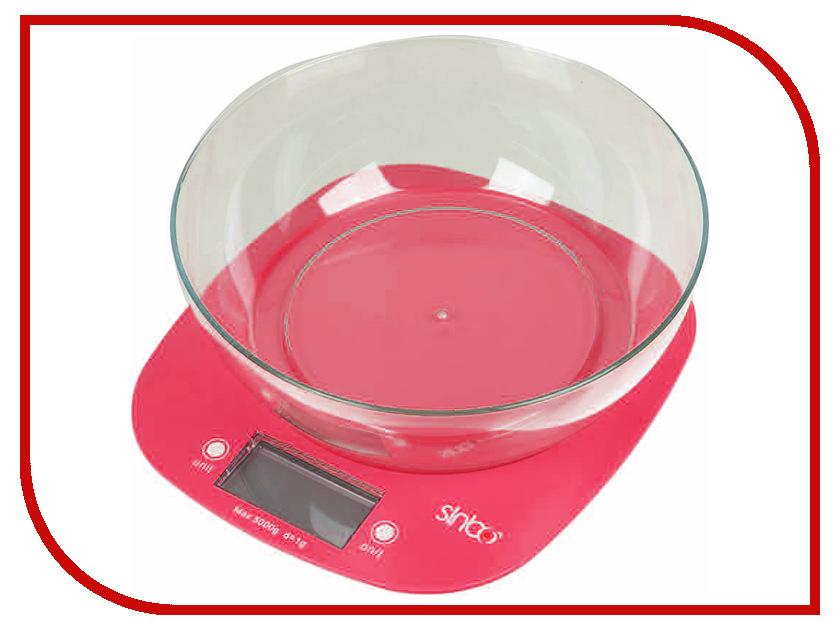 Весы Sinbo SKS-4522