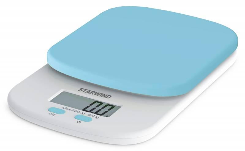 Весы Starwind SSK2156