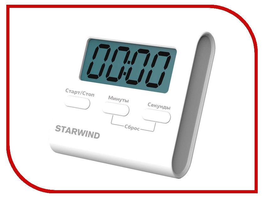 Таймер Starwind SST1151 White<br>