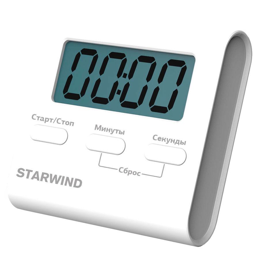 Таймер Starwind SST1151 White цена 2017