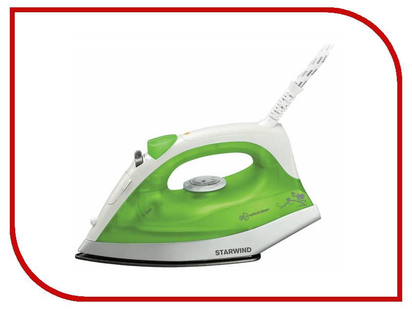 Утюг Starwind SIR4315 Green