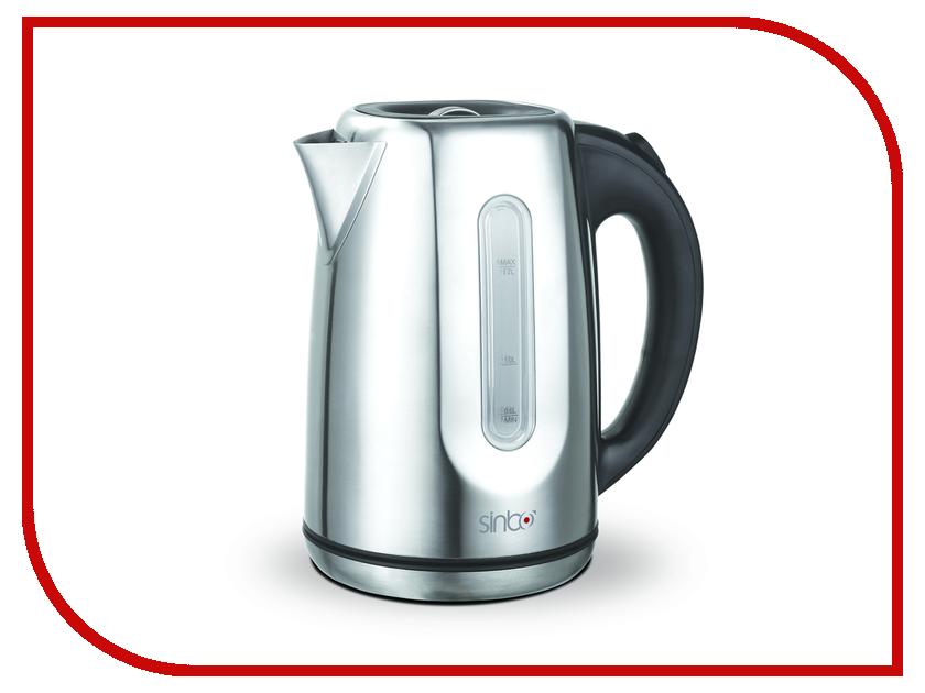 Чайник Sinbo SK-7309 Silver