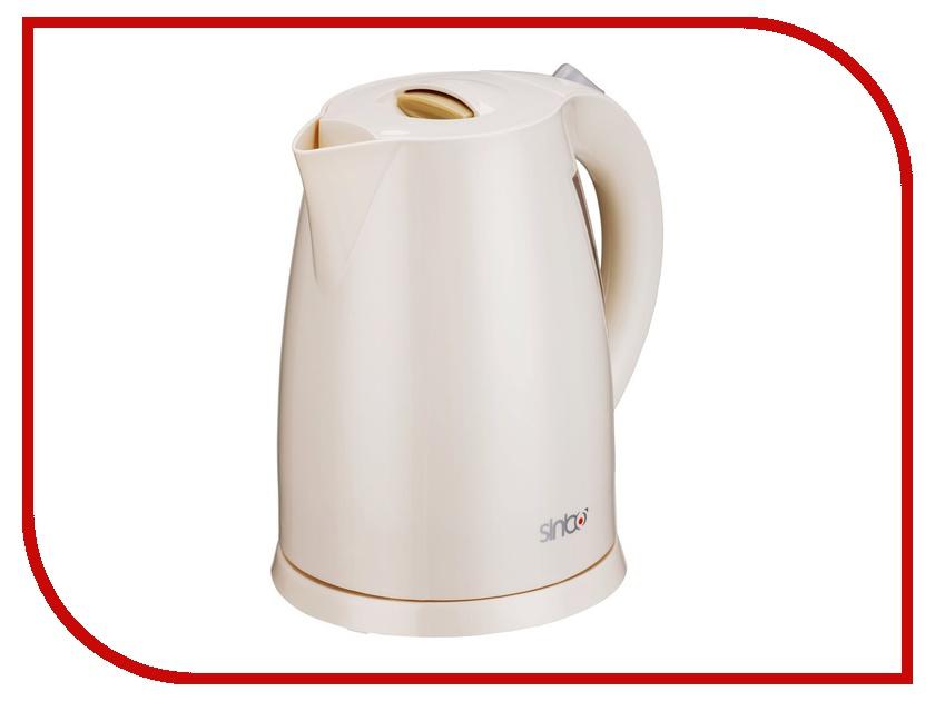 Чайник Sinbo SK-7314 Ivory<br>