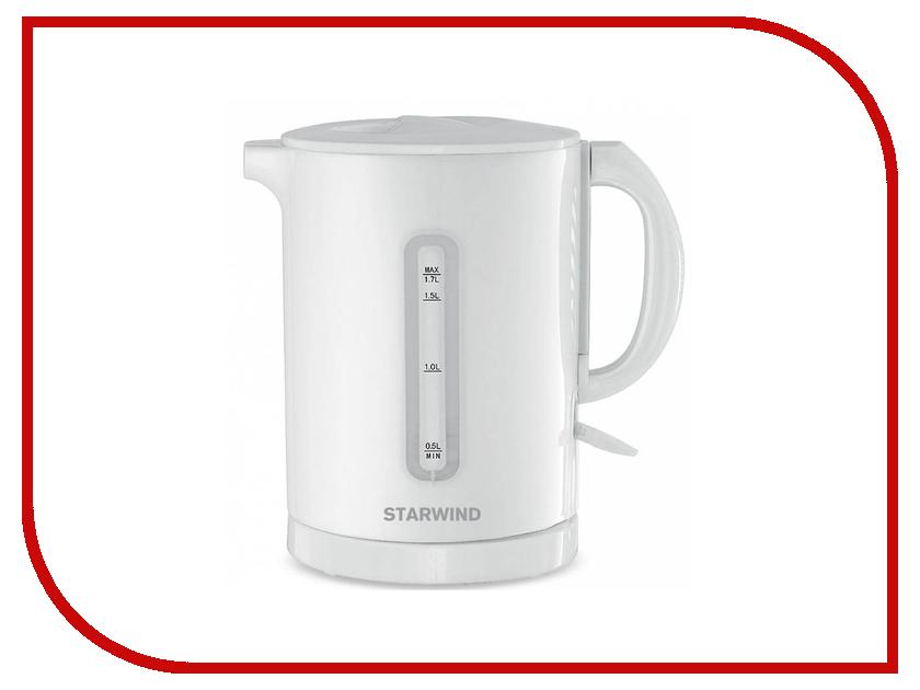 Чайник Starwind SKP1431 White<br>