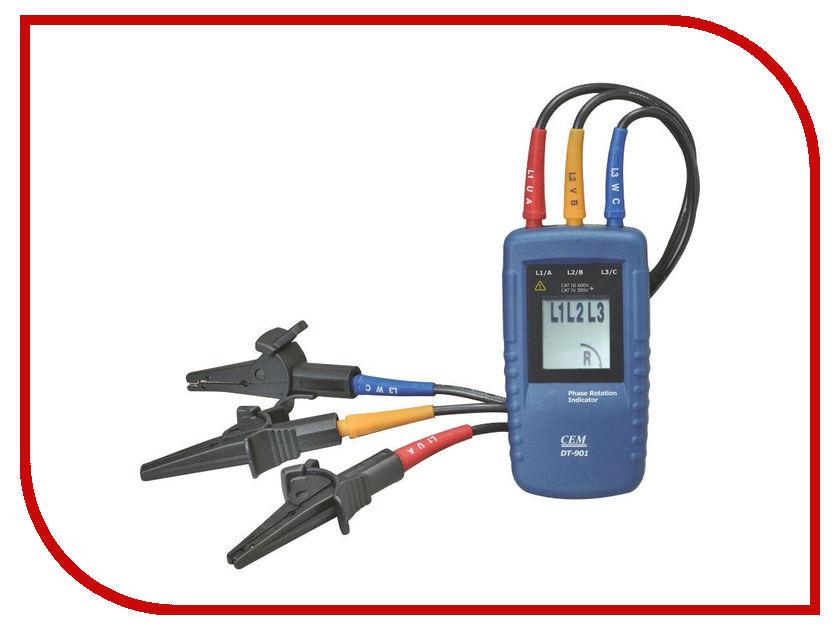 Мультиметр СЕМ DT-901  профессиональный автомобильный мультиметр сем at 9995e 481547
