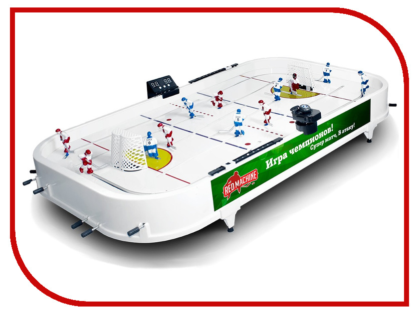 Настольная игра Weekend Хоккей Юниор 59.002.02.0<br>