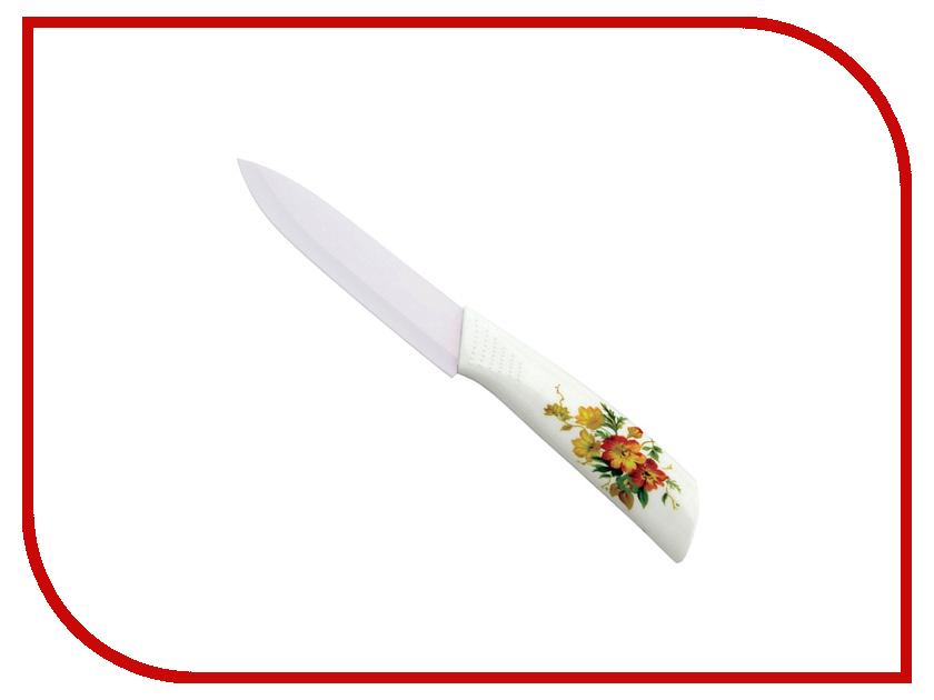 Нож Webber ВЕ-2294К L5 - длина лезвия 127мм