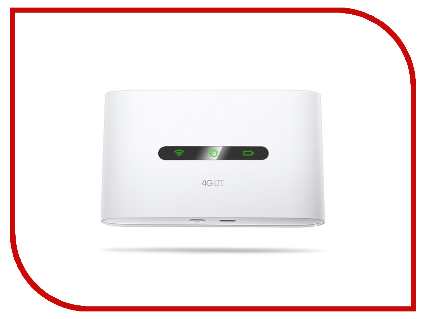 Wi-Fi роутер TP-LINK M7300 роутер wifi tp link m7300