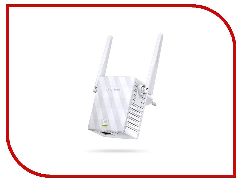 Wi-Fi усилитель TP-LINK TL-WA855RE усилитель wi fi сигнала с умной розеткой tp link re270k белый
