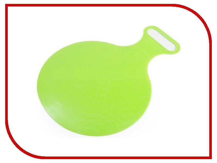 Ледянка Радиан Комета 39x29x3cm Green