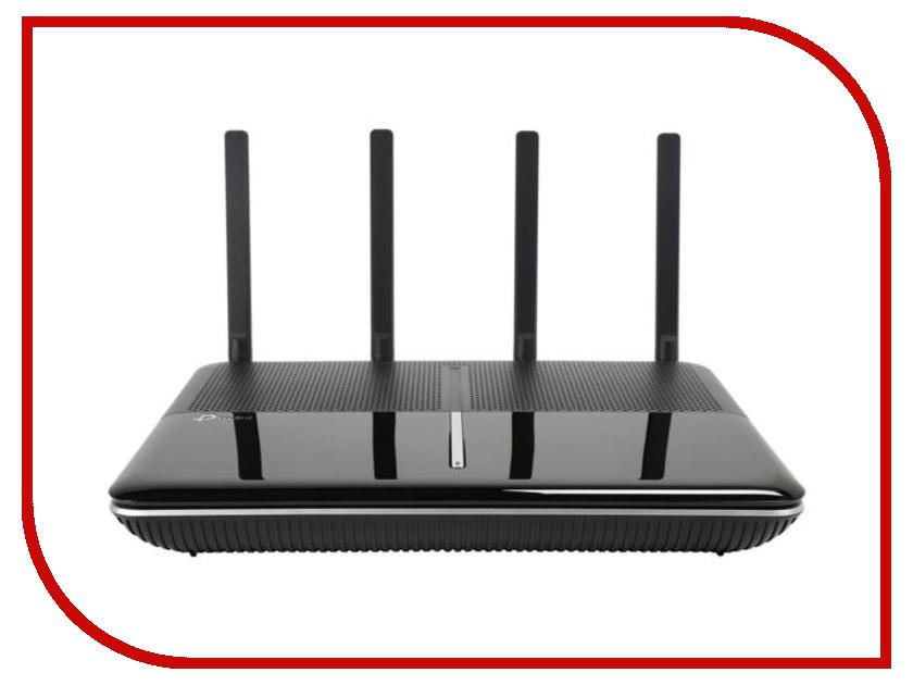 Wi-Fi роутер TP-LINK Archer C3150 wi fi роутер tp link archer mr200 ac750