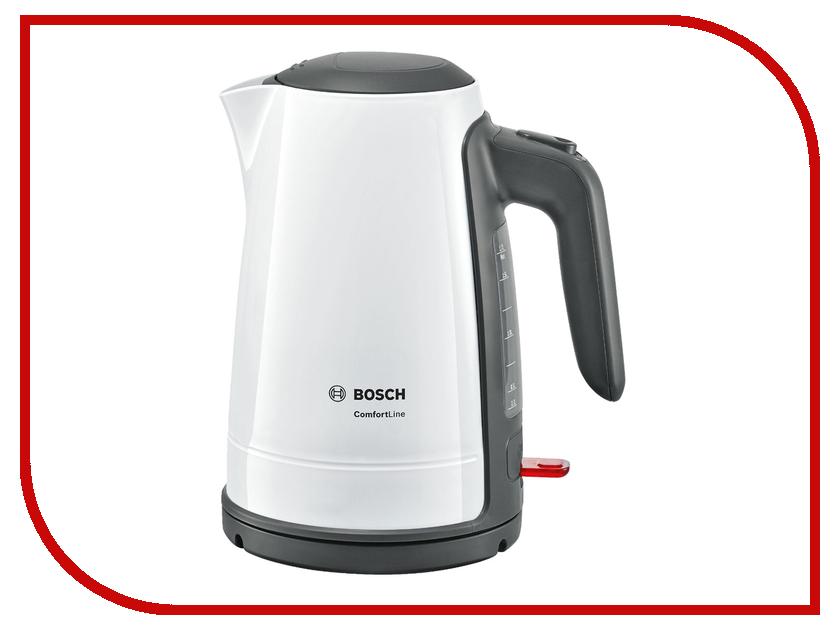 Чайник Bosch TWK 6A011 чайник bosch twk 3a051