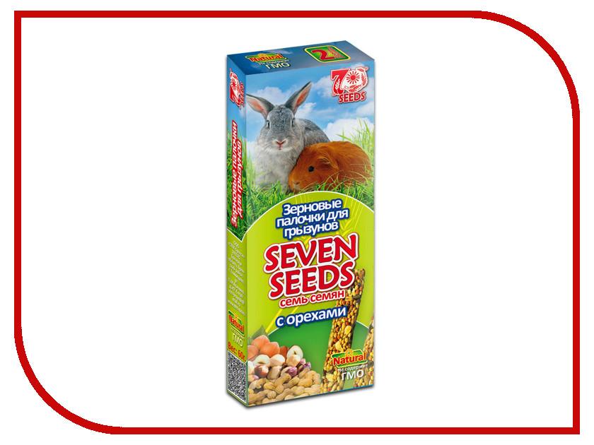 Корм Seven Seeds Палочки медовые 2шт для грызунов<br>