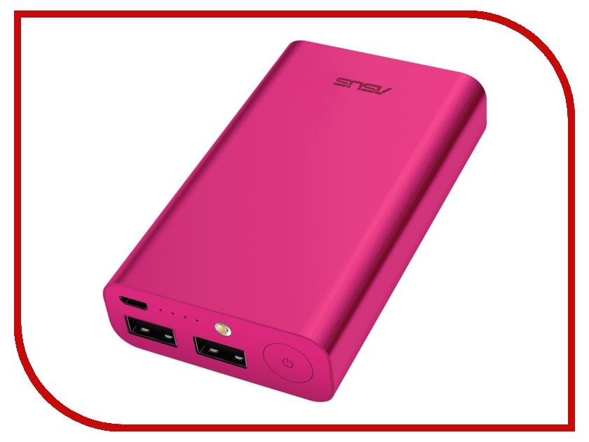Аккумулятор ASUS ZenPower ABTU010 10050 mAh Pink 90AC00S0-BBT018<br>
