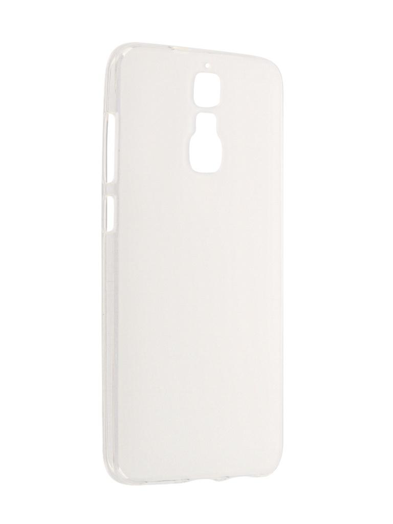 Аксессуар Чехол DF для ZTE Blade A610 Plus zCase-12 защитное стекло df zsteel 20 для zte blade a610