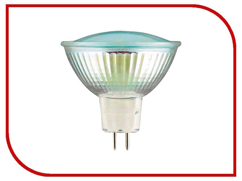 Лампочка Camelion JCDR 3W 220V GU5.3 3000K 215 Lm LED3-JCDR/830/GU5.3 11367<br>