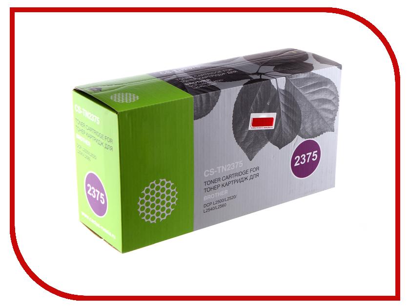 Картридж Cactus Black для DCP L2500/L2520/L2540/L2560
