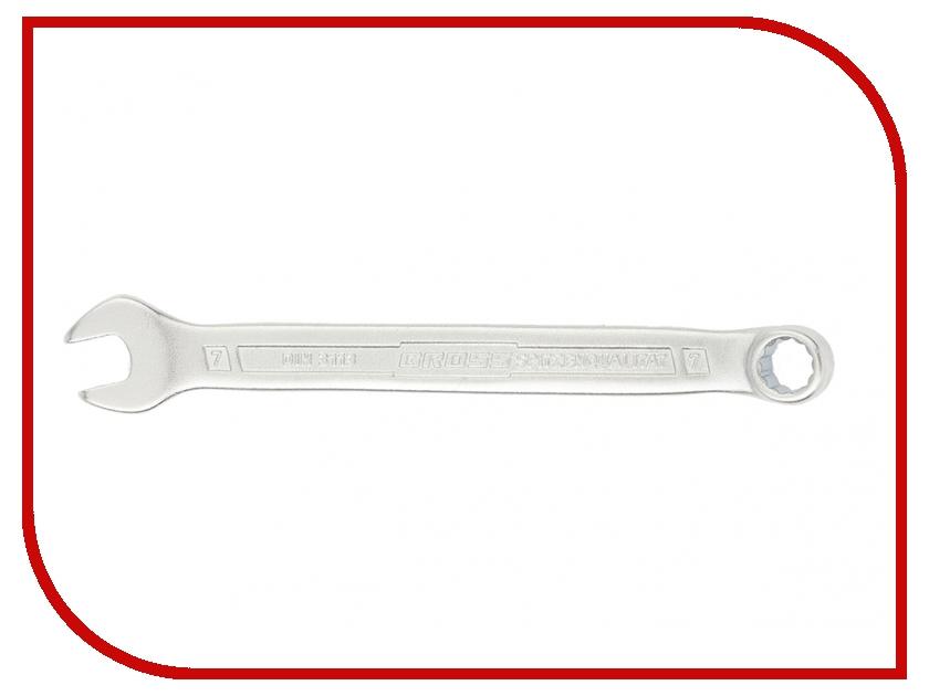 Ключ GROSS 15126