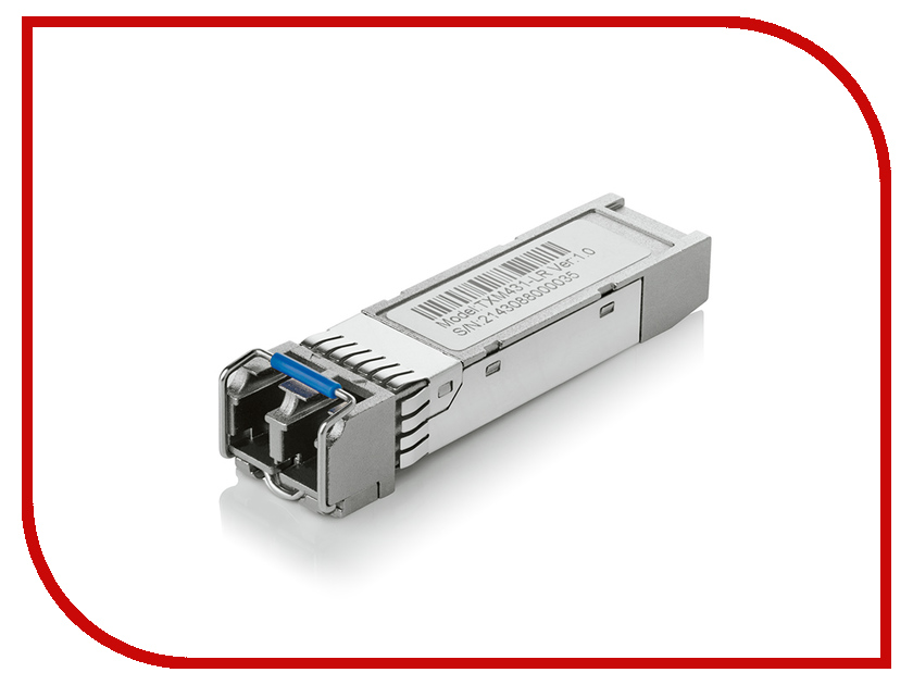 Трансивер TP-LINK TXM431-LR