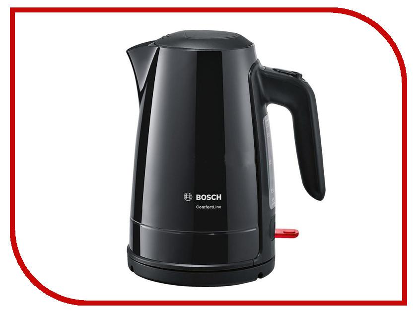Чайник Bosch TWK 6A013 электрочайник bosch twk 7601
