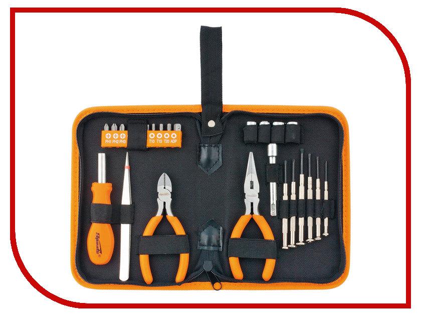 Набор инструмента Sparta 13534