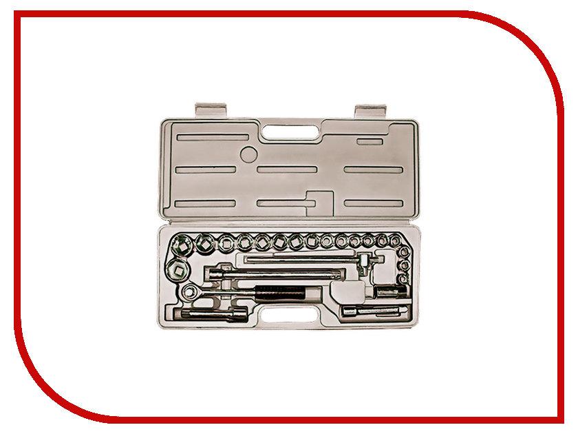 Набор инструмента Sparta 135065