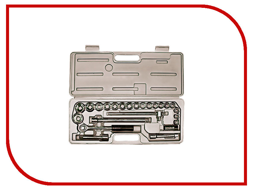 Ключ Sparta 135065 отвертка sparta 133566