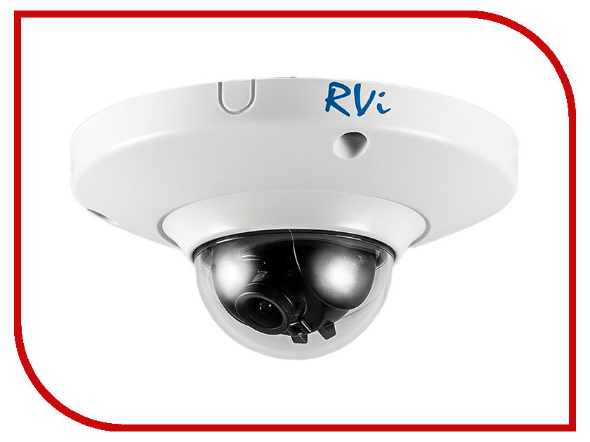 IP камера RVi RVI-IPC33MS<br>