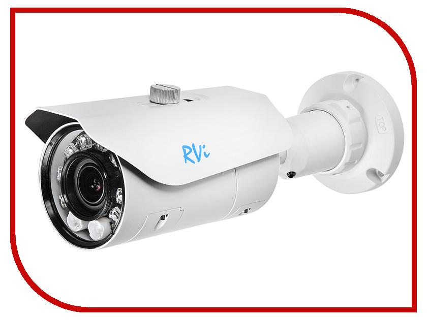 IP камера RVi RVI-IPC44 3.0-12mm камеры видеонаблюдения rvi ipc52z30 pro