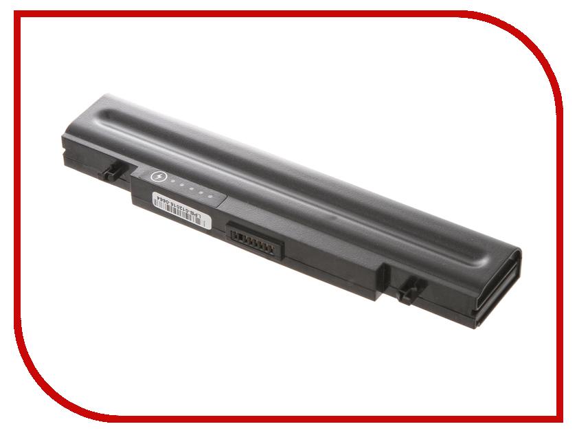Аккумулятор 4parts LPB-P50 для Samsung P50/P60/M60/P210/P460/P560/Q210/Q320/R40/R460/R510/R60/R610/RC710/R65 11.1V 4400mAh