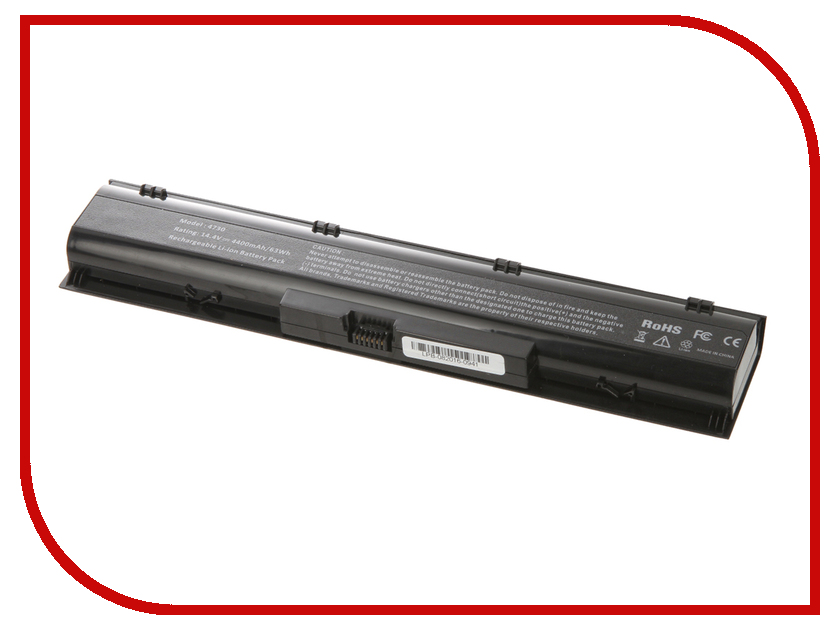 Блок питания 4parts LAC-HP03 HP 18.5V 6.5A (7.4x5.0mm) 120W