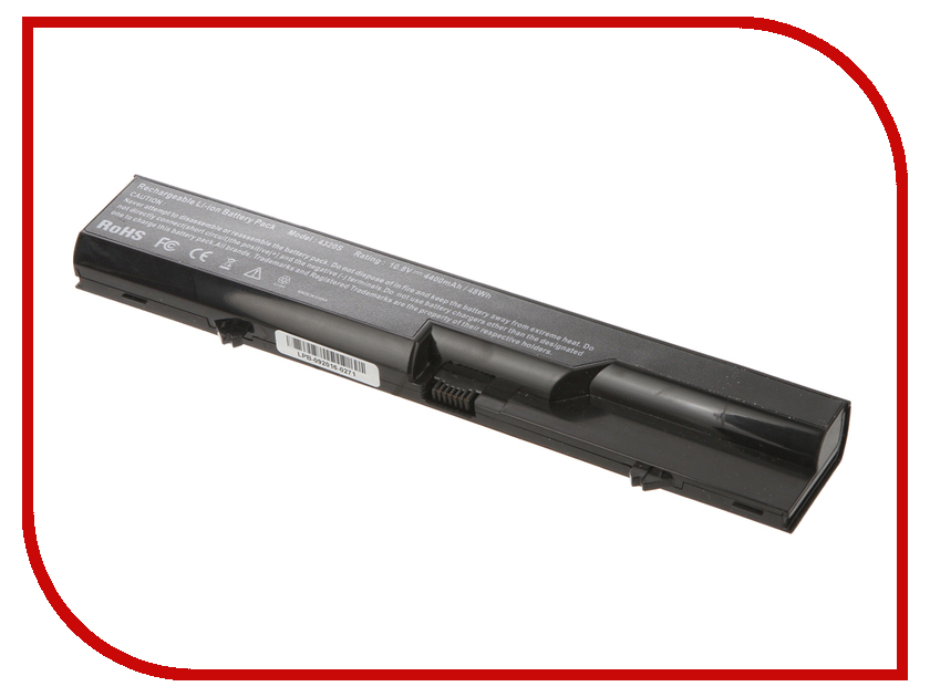 Аккумулятор 4parts LPB-4320 для HP 425/4320t/625/ProBook 4320s/4321s/4325s/4326s/4420s/4421s/4425s/4520s/4525s/Compaq 32 for hp 4321s 4325s 4326s 4420s 4421s 4425s 4426s laptop fan fan cooler cpu cooling fan free shipping
