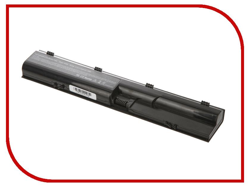 Аккумулятор 4parts LPB-4330s для HP ProBook 4330s/4331s/4430s/4431s/4435s/4436s/4440s/4441s/4446s/4530s/4535s/4540s/4545s