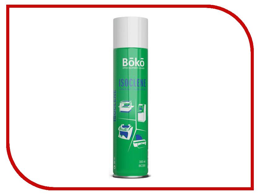 Аксессуар Boko Isoclene BIC300 Изопропиловый спирт