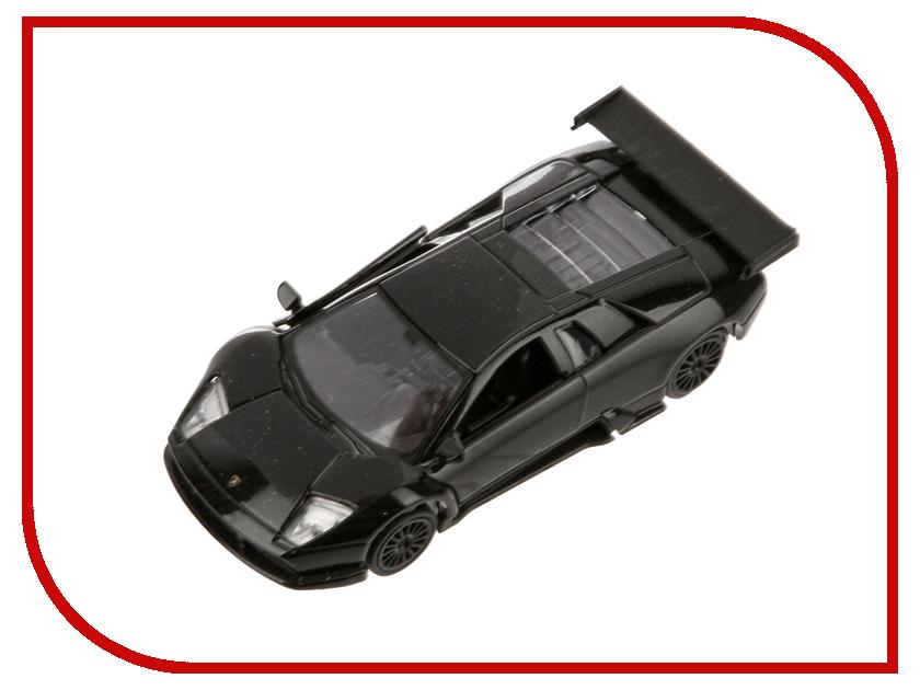Игрушка PitStop Lamborghini Murcielago R-GT Black PS-0616313-BL<br>
