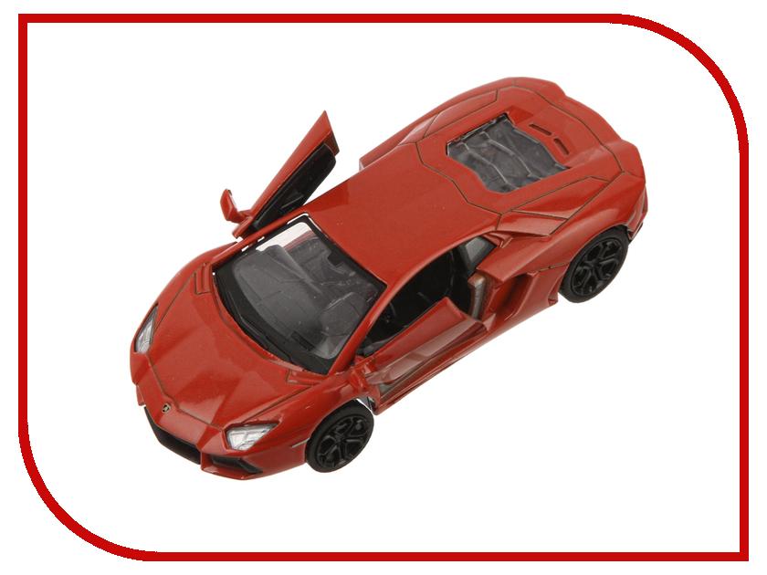 Игрушка PitStop Lamborghini LP-700 Orange PS-0616308-R<br>