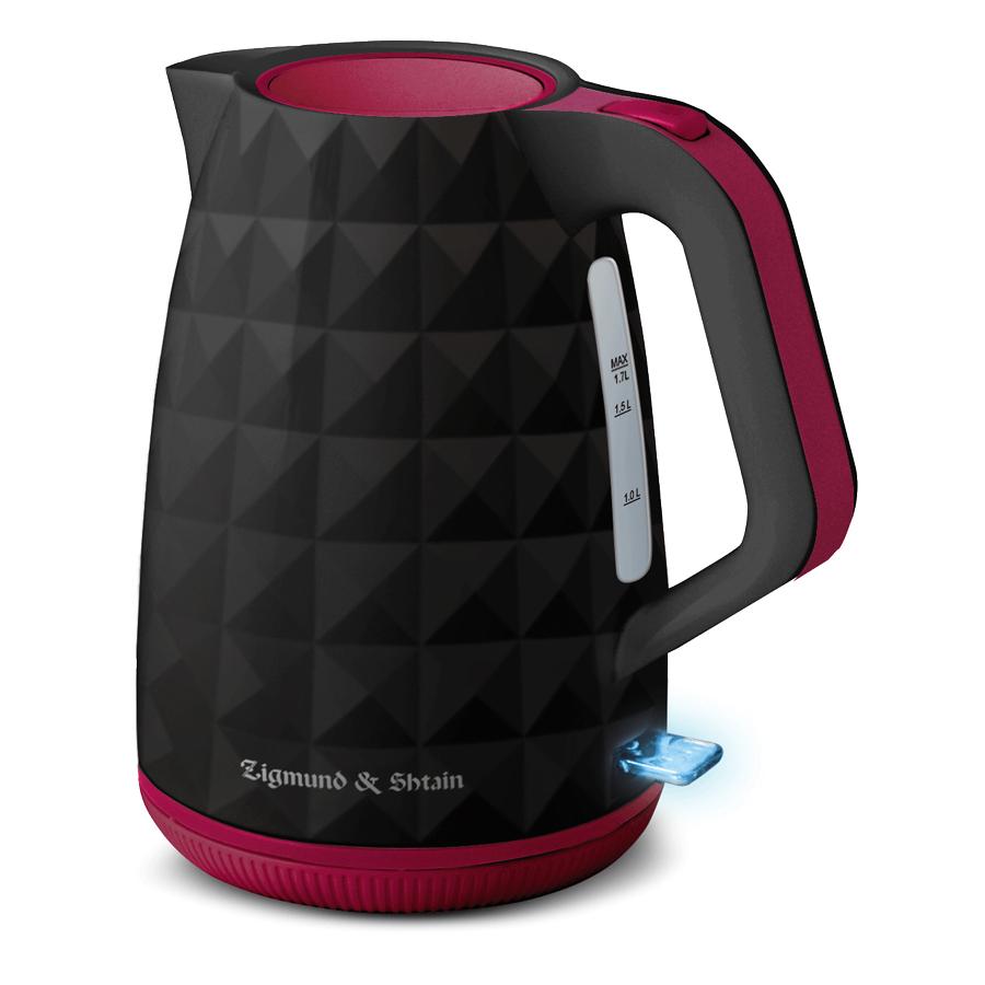 Чайник Zigmund & Shtain KE-620