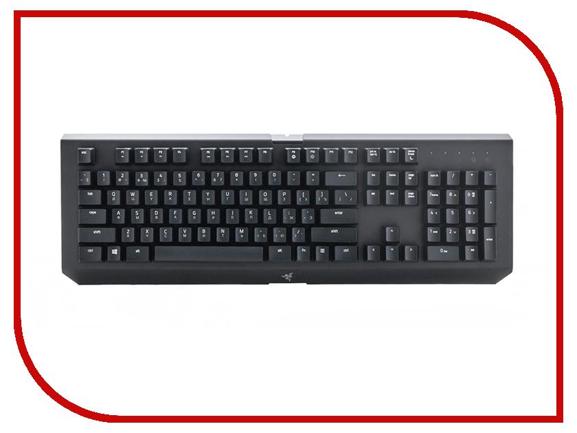 Клавиатура Razer BlackWidow X USB Black RZ03-01761200-R3R1<br>
