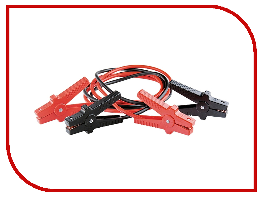 Пусковые провода Stels 400 А 55919 2.5м<br>
