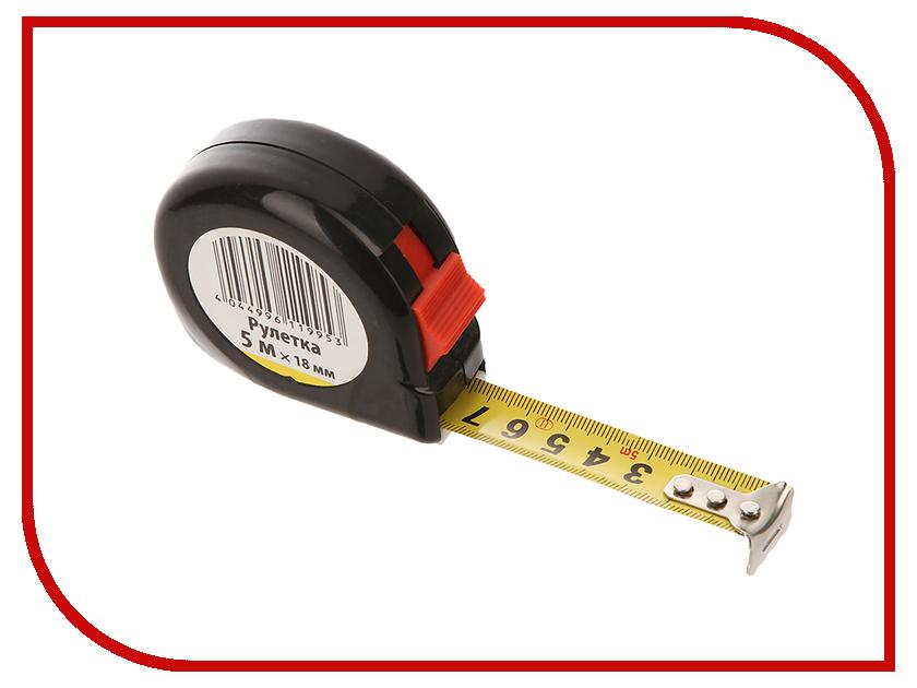 Рулетка Sparta 5м 31322<br>