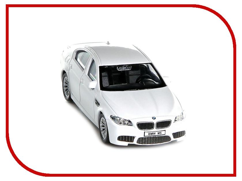 Игрушка PitStop BMW M5 White PS-444003-W