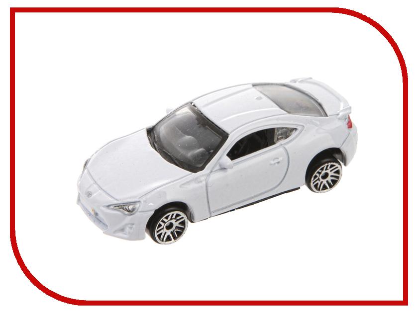 Машина PitStop Toyota GT-86 White PS-0616617-W chevrolet camaro pitstop