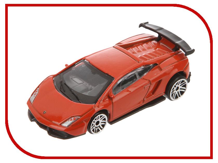 Игрушка PitStop Lamborghini LP570-4 Super Trofeo Stradale Red PS-0616615-R