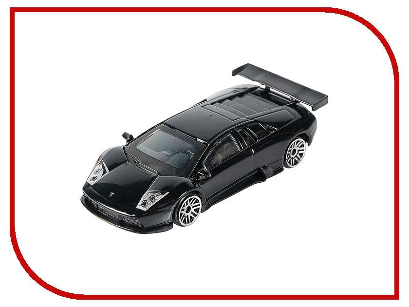 Игрушка PitStop Lamborghini Murcielago R-GT Black PS-0616606-BL<br>