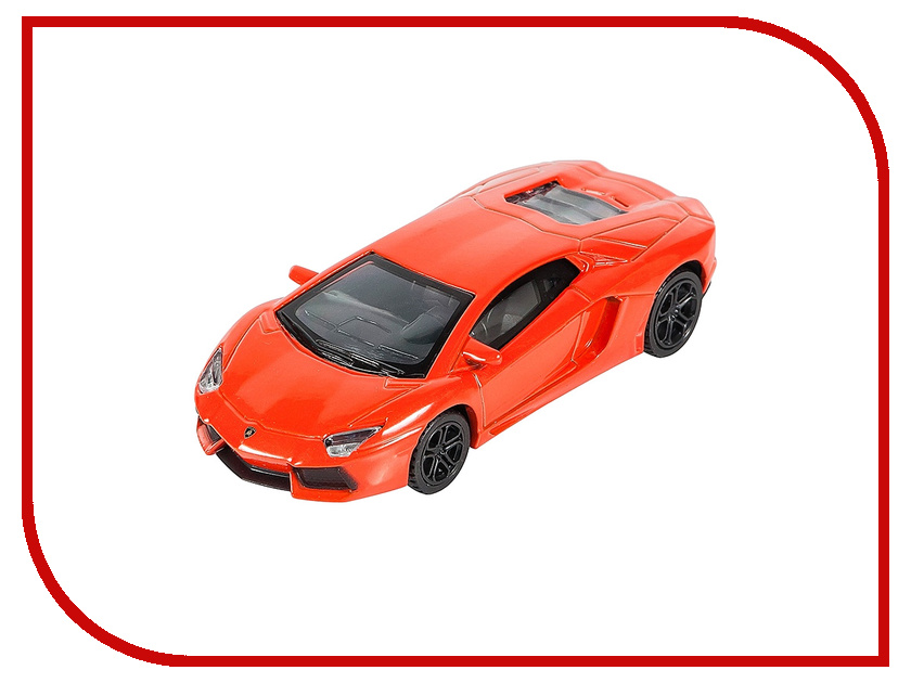 Игрушка PitStop Lamborghini LP-700 Orange PS-0616410-O<br>