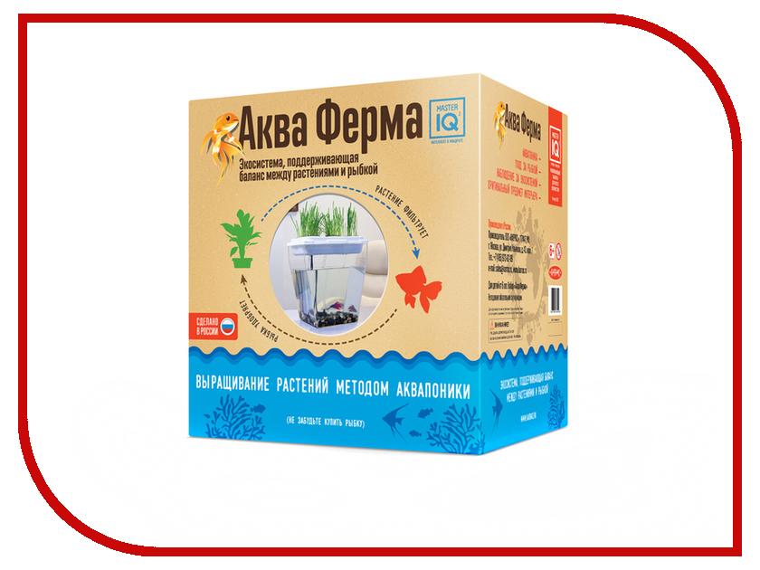 Игра Каррас Аква Ферма X197 каррас каррас набор юный парфюмер восточные ароматы
