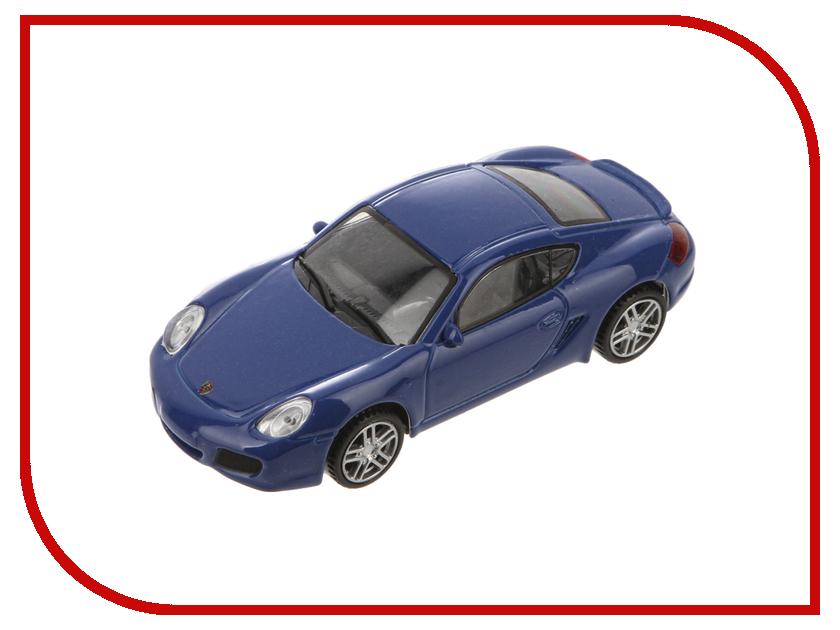 Игрушка PitStop Porsche Cayman S Blue PS-0616405-B<br>