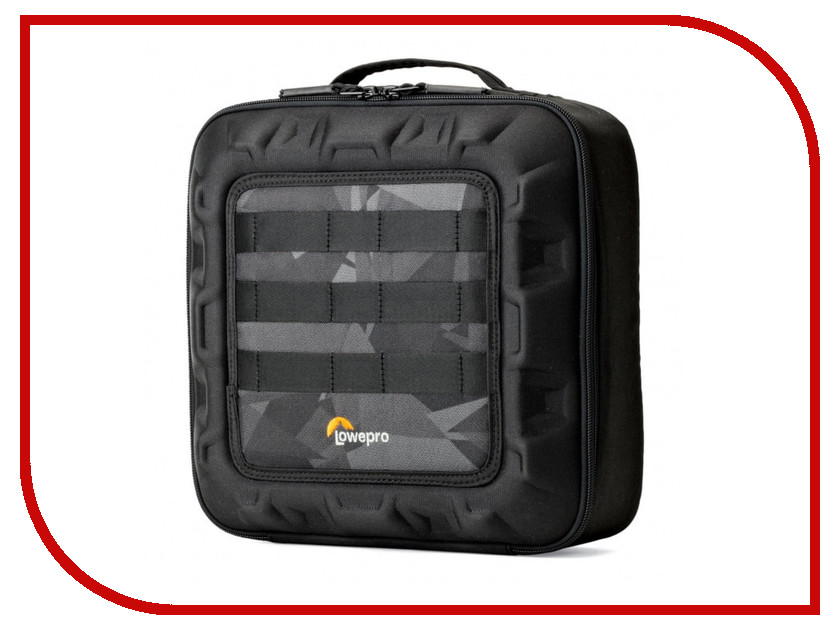 Сумка LowePro DroneGuard CS 200 Black 84447 lowepro droneguard cs 300 black noir сумка для дрона