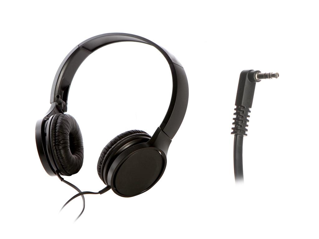 Panasonic RP-HF100GC-K Black