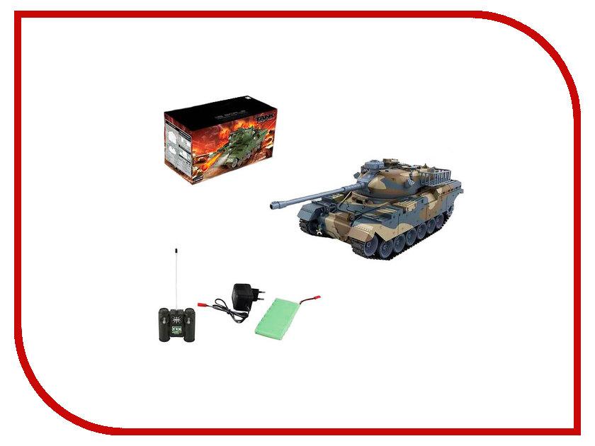 Радиоуправляемая игрушка Zegan M60 R20006<br>